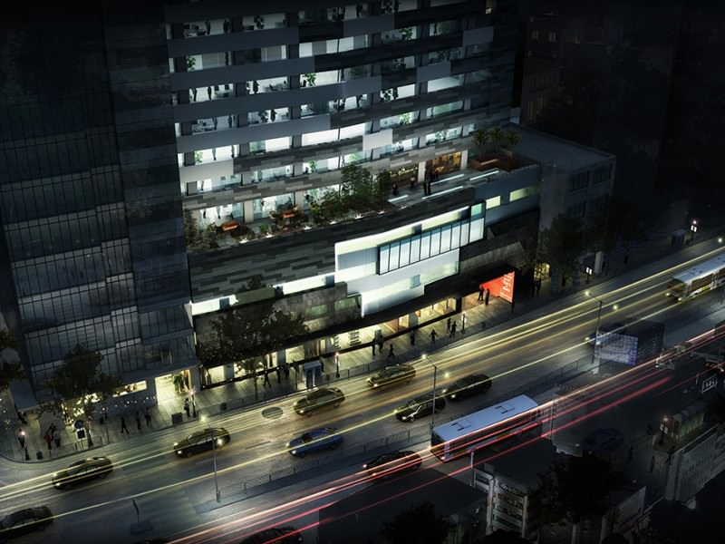 groundwork beverly house commercial tower wanchai